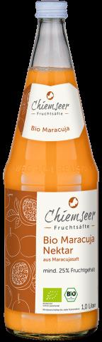 Bio Maracuja  | Chiemseer Fruchtsäfte
